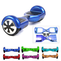 Replacement Shell Cover Case for 6.5 Self Balancing Electric Hoverboard Scooter