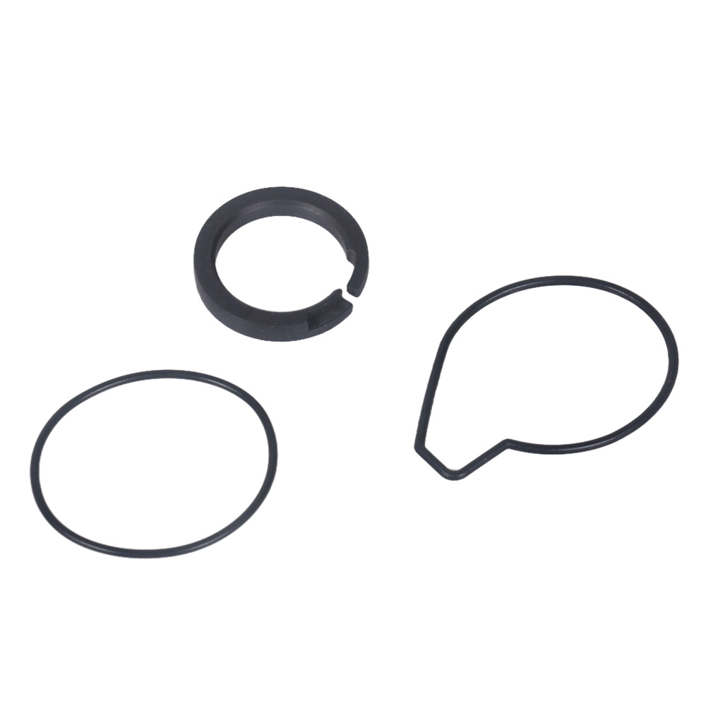 Air Suspension Compressor Pump Seal Repair Kit For Landrover Discovery II For Audi A8 Q7 For BMW X5 E53 For VW Touareg