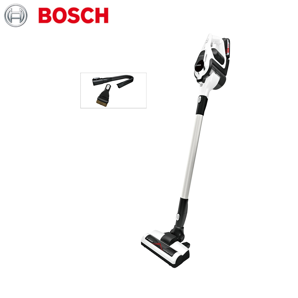 Vacuum Cleaners Bosch BCS1ALL for the house to collect dust cleaning appliances household vertical wireless jiqi household handheld vacuum cleaners portable mite removal controller dust collector