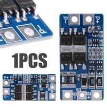 Mayitr 1pc 2S Balance Lithium Li-ion 18650 7.4V 8.4V Battery BMS Protection PCB Board
