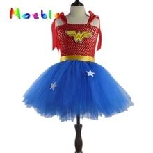 Dress Kids Photo Superhero