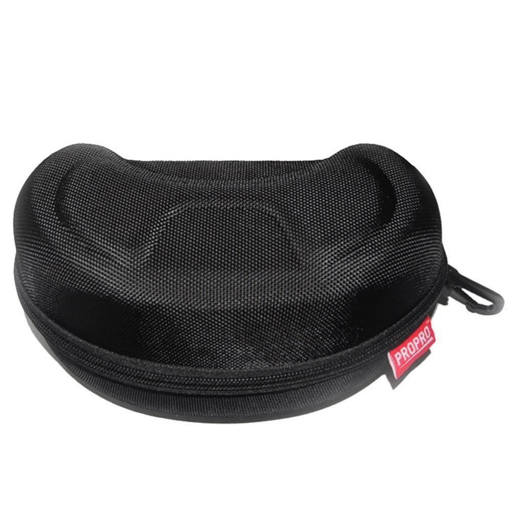 PROPRO Outdoor Ski Mountaineering Glasses Storage Box Anti-Pressure Anti-Drop Anti-Scratch Multi-Function Goggles Box