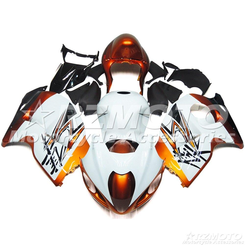 Fairing Bodywork Kit Fit for Suzuki Hayabusa GSXR1300 1997 2007 GSX 1300R GSX R1300 97 98 99 00 01 02 03 04 05 06 07 S18