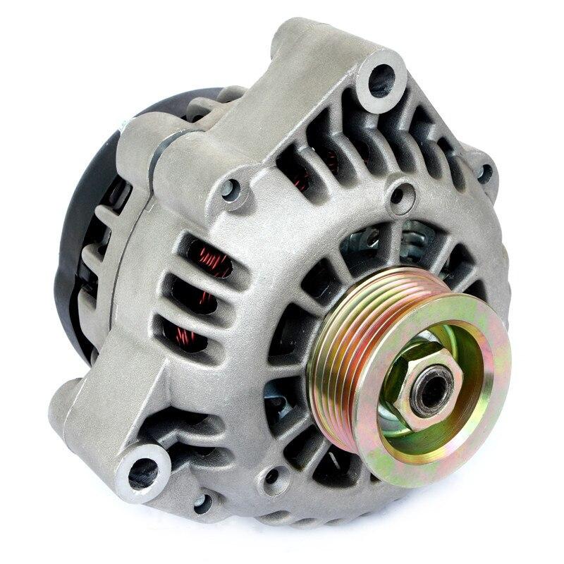 Nuevo alternador de 14V 105A 10480167,10480168 generador de coche JFZ1914 accesorios de coche para CHEVROLET CADILLAC
