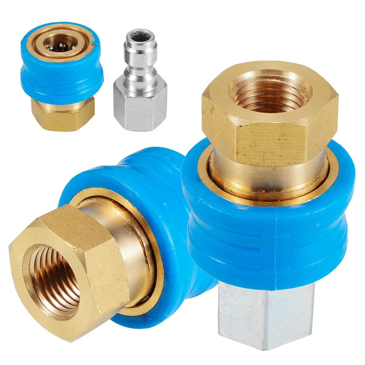 Pressure Washer Steam Cleaner Brass Steam Nozzle