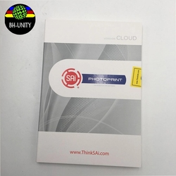 Rip dongle photoprint software 12 version dx12 cloud edition for solvent inkjet printer
