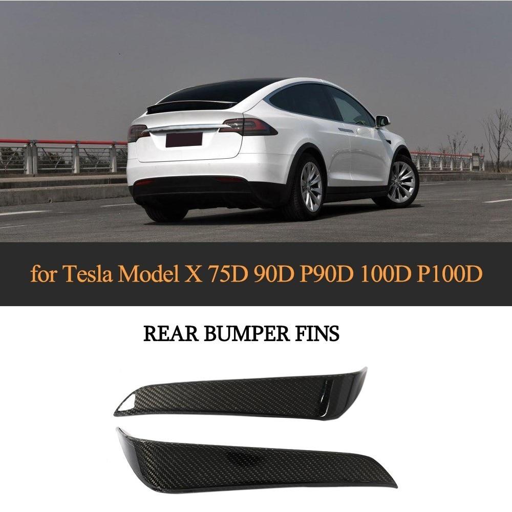 Accessoires de lèvre d'aile de coffre arrière en Fiber de carbone pour Ferrari California T Base cabriolet 2 portes coupé 2015-2018