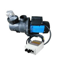 24V Solar Swimming Pool Pump , brushless dc swimming pool pump, solar pool pump, dc pool pump motor SJP6/9 D24/270