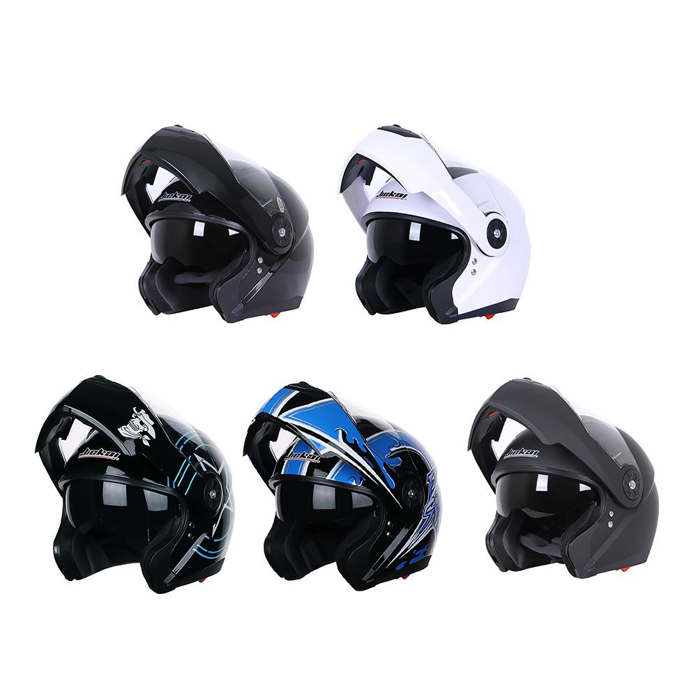 Motorcycle Full Face Helmet Face Helmet Double Lens Anti-UV Unisex Electric Vehicle Four Seasons Anti-Fog Protection HelmetMotorcycle Full Face Helmet Face Helmet Double Lens Anti-UV Unisex Electric Vehicle Four Seasons Anti-Fog Protection Helmet