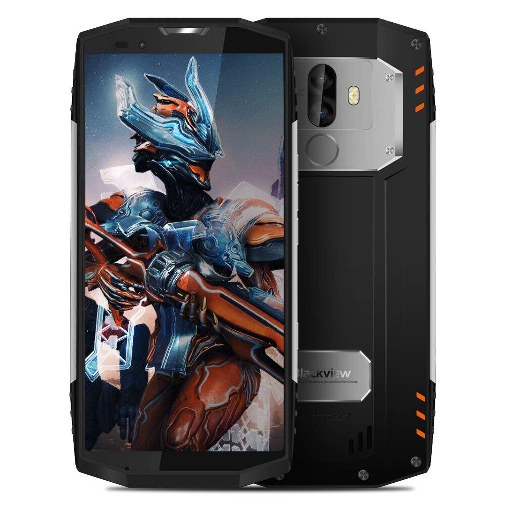 Téléphone portable Blackview BV9000 4 GB 64 GB 5.7