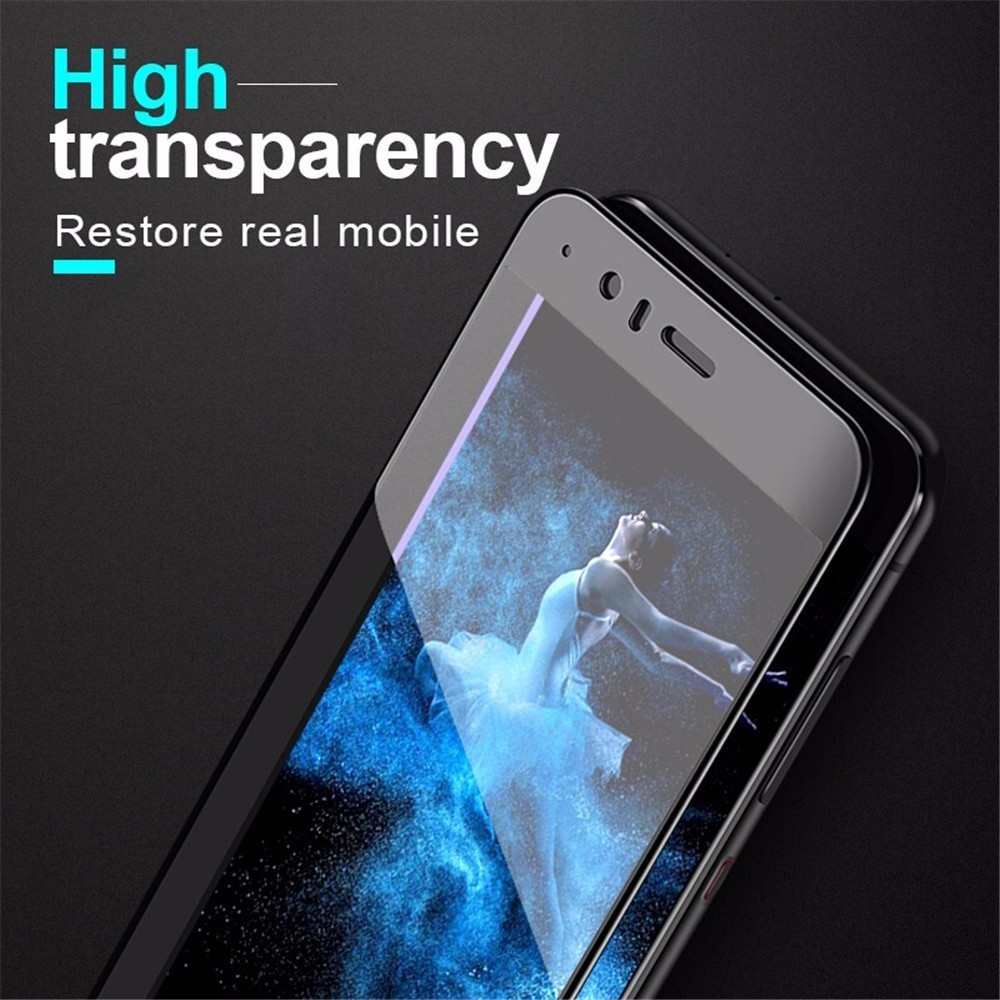 For Honor 9 10 Lite 3D Tempered Glass For Huawei Honor 8X 8C 8A 20 20i Play P30 P20 Lite Pro Full Cover Edge Safety Screen Glass in Phone Screen Protectors from Cellphones Telecommunications