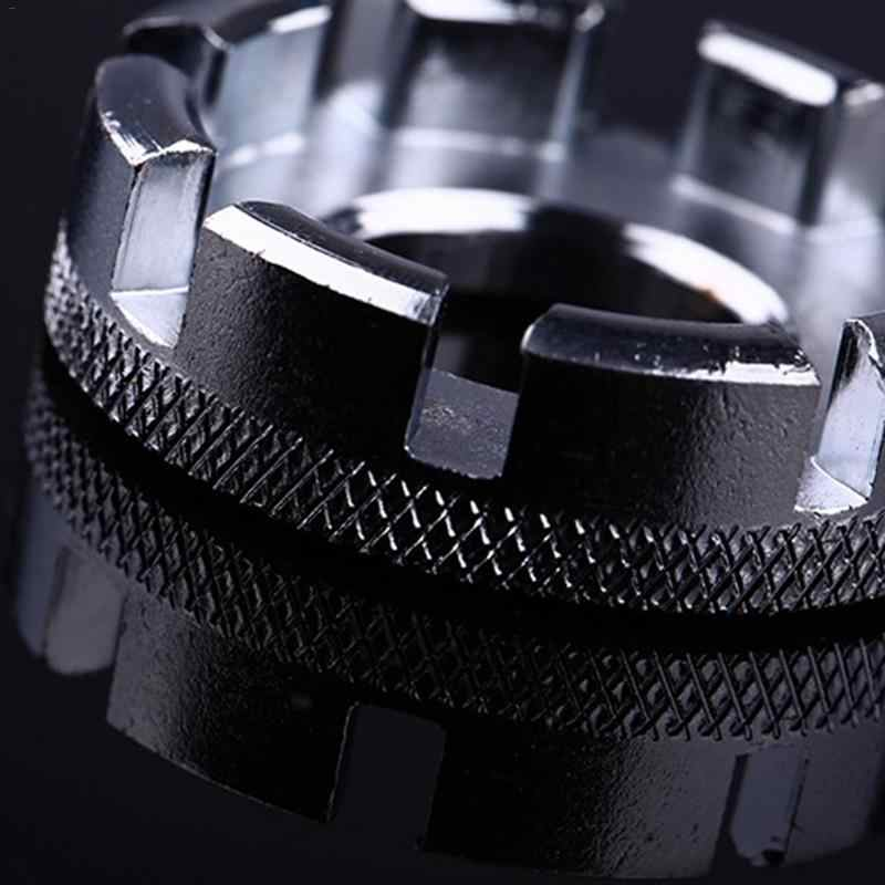 8 паз Велоспорт Горный велосипед спица, ниппель ключи обод колеса гаечный ключ Ремонт Инструменты Аксессуары для велосипеда