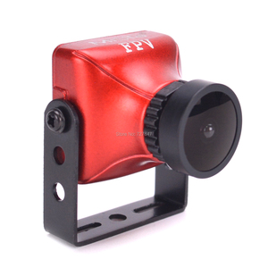 Image 3 - アップグレード Hd Mista 800TVL CCD 2.1 ミリメートル広角 HD 1080P 16:9 OSD FPV カメラ PAL/NTSC 切替 rc Quadcopter モデルドローン