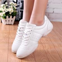 d15720deab1d3 2019 competitivo aeróbicos zapatos de las señoras de las mujeres aliento de  baile de Fitness zapatos de los hombres zapatillas d.