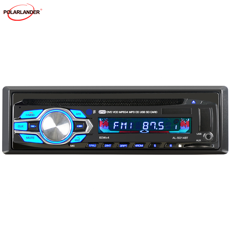 new DVD VCD CD Car radio player bluetooth Car MP3 bluetooth 12V Car stereo 1 Din AUX in USB/SD car Subwoofer In-Dash 5V chargernew DVD VCD CD Car radio player bluetooth Car MP3 bluetooth 12V Car stereo 1 Din AUX in USB/SD car Subwoofer In-Dash 5V charger