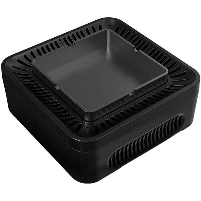 Ashtray Car Air Purifier Office Purification Ashtray Private Model For Office Home Hepa Filter Ashtray Air PurifierAshtray Car Air Purifier Office Purification Ashtray Private Model For Office Home Hepa Filter Ashtray Air Purifier