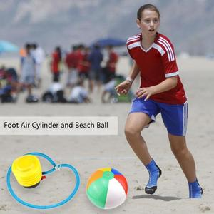 Colorful PVC Inflatable Ball K