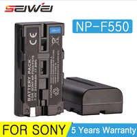 2400mAh NP-F570 NP-F550 NP F550 F570 F530 F330 Cámara batería y cargador rápido para Sony CCD-TR910 CCD-TR917 CCD-TRV110K DCR-TRV120