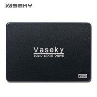 Vaseky hhd sata v800 SSD 500 Гб 240 ГБ HDD жесткого диска компьютера 2,5 дюймов Внутренний твердотельный диск SATA3 380 МБ/с. 60 ГБ, 64 ГБ, 120g 128g