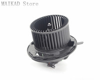 HVAC Blower Motor Heater Fan Blower for BMW E90 E91 E93 E92 316i 318i 320i 323i 325i 328i 330i 335i 64119123506