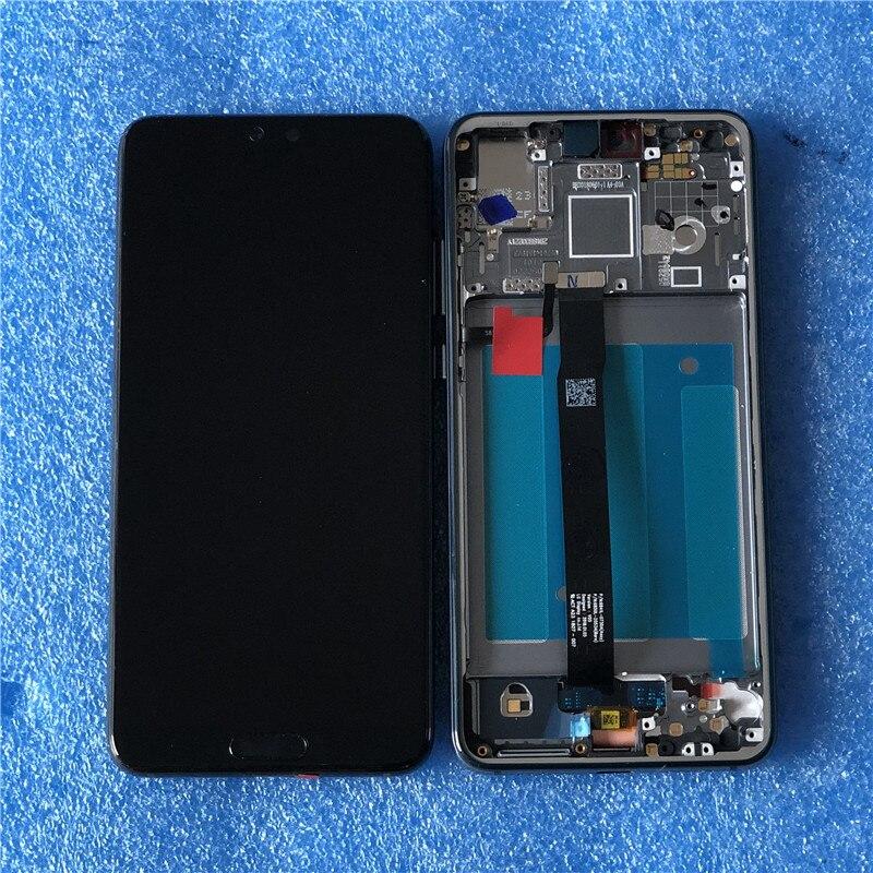 Cadre LCD d'origine pour 5.8