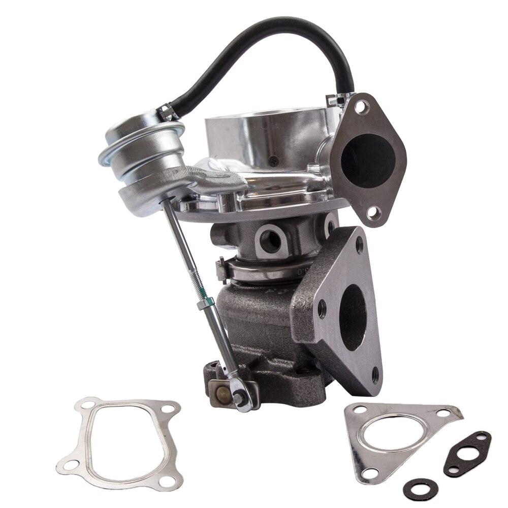 Turbocompresseur pour Nissan Navara D22 YD25DDTI 2.5L 14411-MB40B VA420125 Turbo