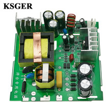 KSGER DIY 전원 공급 장치 T12 전자 도구 납땜 인두 역 108W 24V 4.5A 스위칭 AC DC 전압 변환기 전화 수리