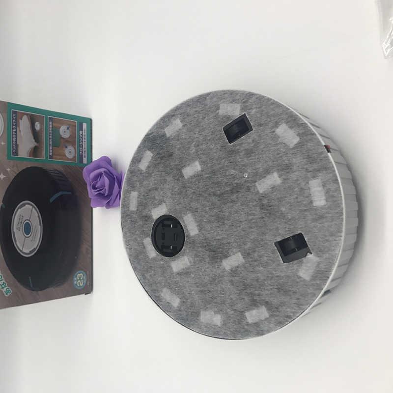 23 см Чистый пылесос Vacuumcleaner бумага для дома и сада смарт-пылесос Smart SLL бумажный дом Dorpshipping