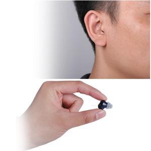 Image 3 - Super Mini Hörgeräte Invisible CIC Digitale Hörgerät Kleine Ohr Aids Hören Verstärker Hören Gerät Für Hörverlust Dropship