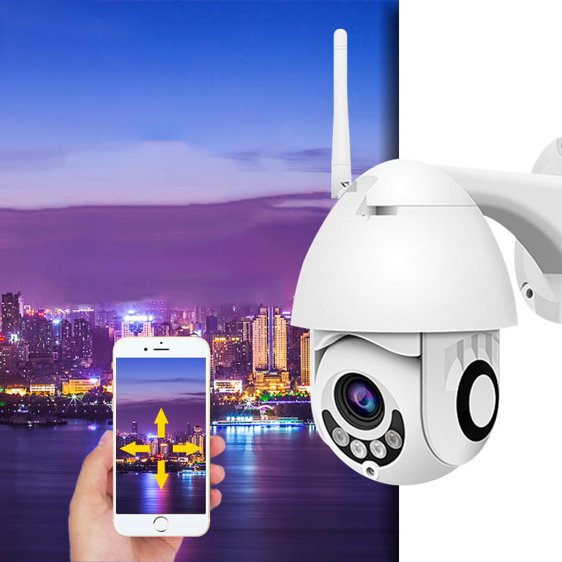 2.5 Inch Wifi Wireless IP Camera Security Camera Audio Support TF Card IR Vision Video Surveillance EU/AU/US/UK Plug IP Camera2.5 Inch Wifi Wireless IP Camera Security Camera Audio Support TF Card IR Vision Video Surveillance EU/AU/US/UK Plug IP Camera
