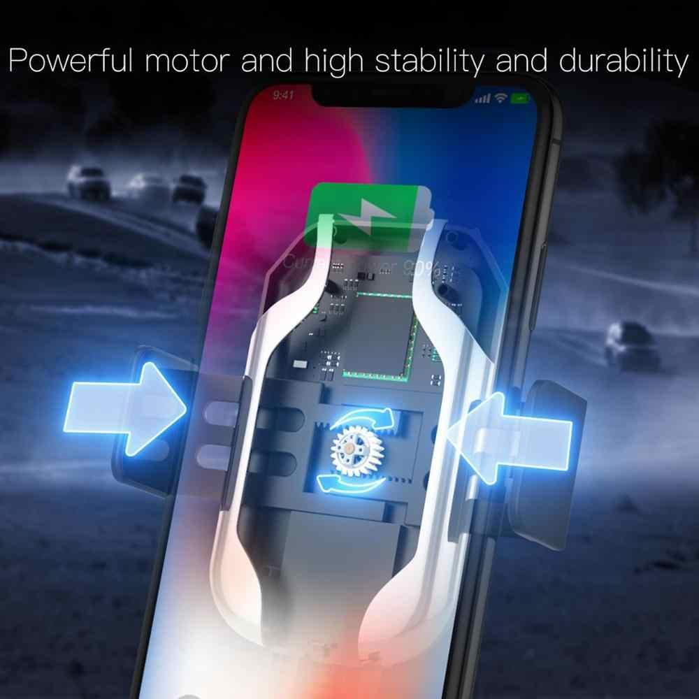 JAKCOM CH2 Смарт Беспроводной держатель для автомобильного зарядного устройства Горячая Распродажа в выступает в качестве nintend переключатель дока ТВ аксессуары для Nintendo switch контроллер