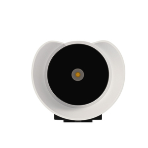 Image 5 - Luminária moderna de parede ip65 para áreas externas, para áreas externas, 12w e 24w, led, para parede, sala, aisle, parque, paisagem, jardim luz clara