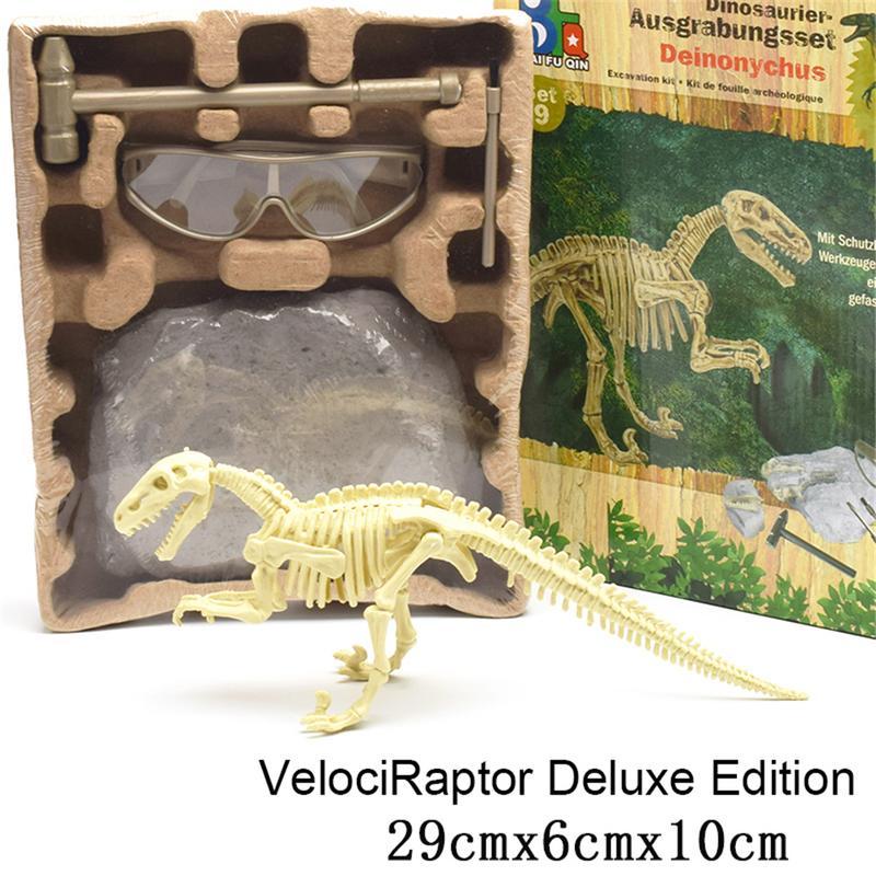 Dinosaurier werkzeuge