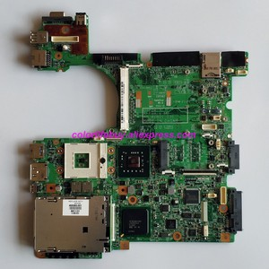 Image 1 - Genuine 500907 001 07224 3 48.4V801.031 PM45 Laptop Motherboard Mainboard for HP Elitebook 8530 8530p 8530w Series Notebook PC