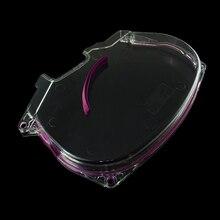 Прозрачный чехол для камеры Turbo Cam шкив для mitsubishi evo lution lancer evo 4-8 4g63 Поликарбонат