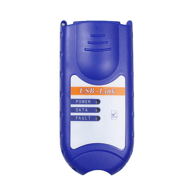 Truck OBD Fault Diagnostics Detector For NEXIQ USB Link