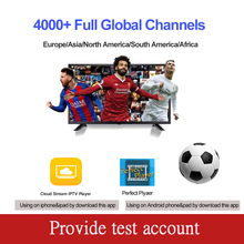 Get more info on the World IPTV Subscription Iptv Portugal Italy UK German French Spain Mediaset Premium IPTV M3u For Android Box Enigma2 Smart TV PC
