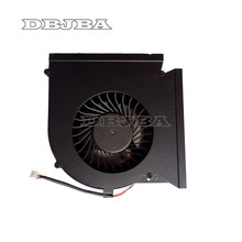 New fan for MSI GT73 GT73VR GT73EVR GT75VR 17AX FANPABD19735BM N370 Laptop CPU Cooling Fan(China)