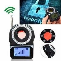 GPS GSM Signal WIFI G4 RF Tracker Camera Bug Finder Anti Spy Detector Anti Candid Camera Detector