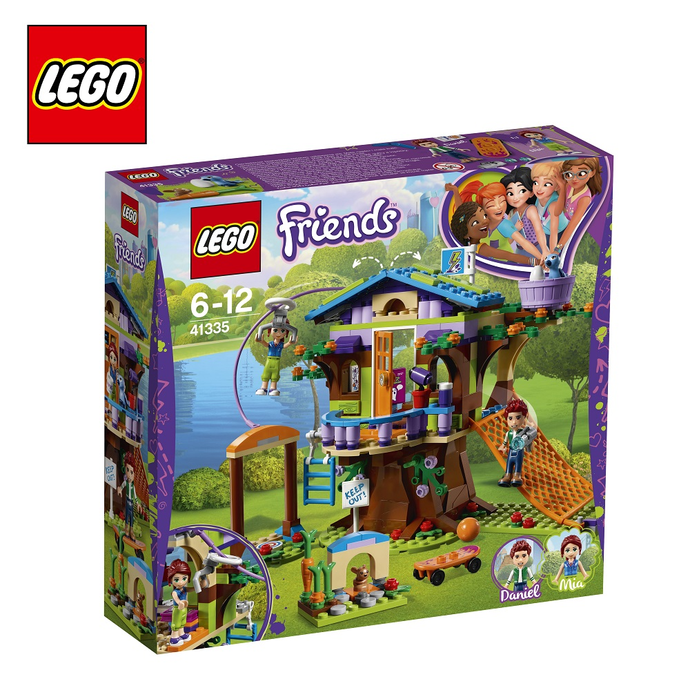 Blocks LEGO 41335 Friends play designer building block set  toys for boys girls game Designers Construction 2017 new friends heartlake stables girls mia s farm building blocks 272pcs set bricks toys compatible with bale 10163