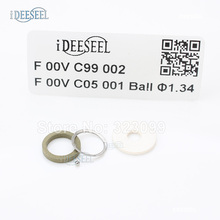 Overhaul-Kit Stell-Ball Common-Rail-Injector F00VC99002 120-Series for