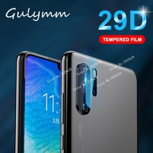 2PCS Protective Glass For Huawei P30 Lite Camera Lens P30lite Pro Protection Len Screen Protector Tempered Film P 30 Light