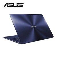 ASUS ноутбук i7 7700HQ/16 ГБ/512 ГБ IntelCore i7 7700HQ оконные рамы 10 512 г SSD NVIDIA GeForce GTX 1050 Ti и Intel GMA HD 630 ультратонкий