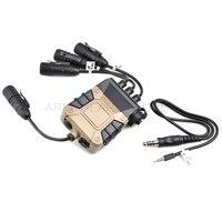 Z-Tactical Z119 Z40PS PRO радио PTT Lite издание