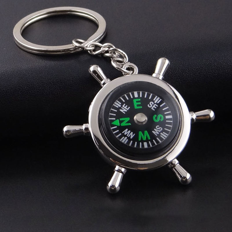 20Pc 12mm Mini Small Pocket Button Survival Compasses For Camping Hiking Outdoor