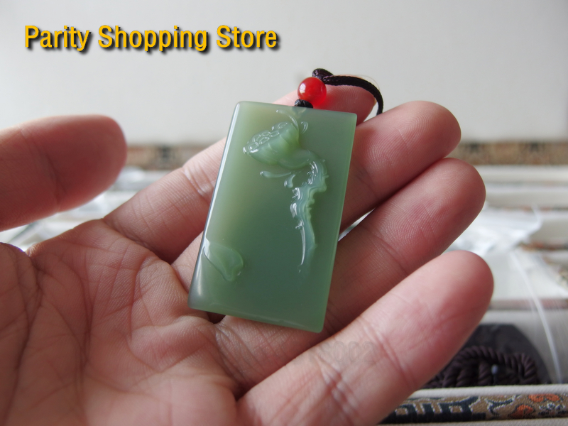 25524Hot Products Gift Top Authentic China Nephrite Oriental culture Natural Jade individuality charm Pendant Necklace jewelry25524Hot Products Gift Top Authentic China Nephrite Oriental culture Natural Jade individuality charm Pendant Necklace jewelry