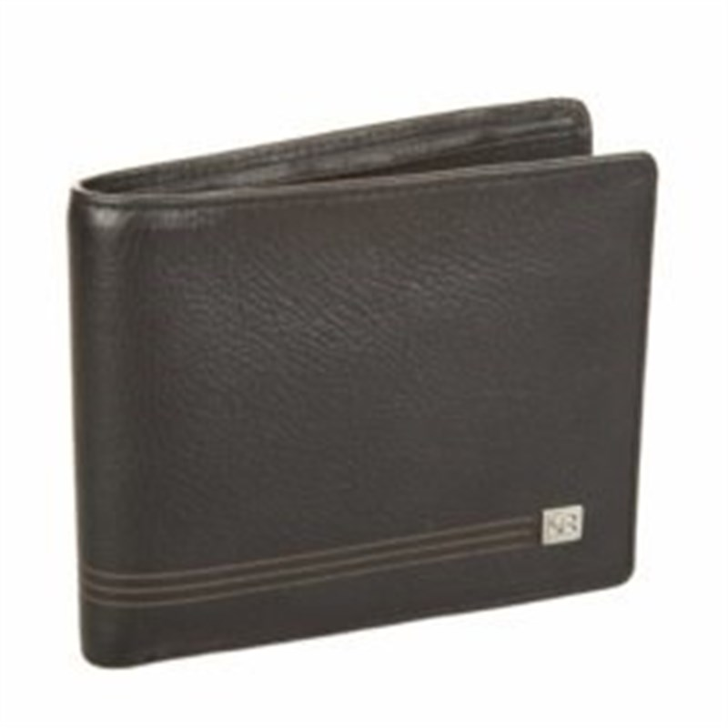 Wallets SergioBelotti 1614 west black цена 2017