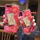 Kawaii girls Pink Fl...