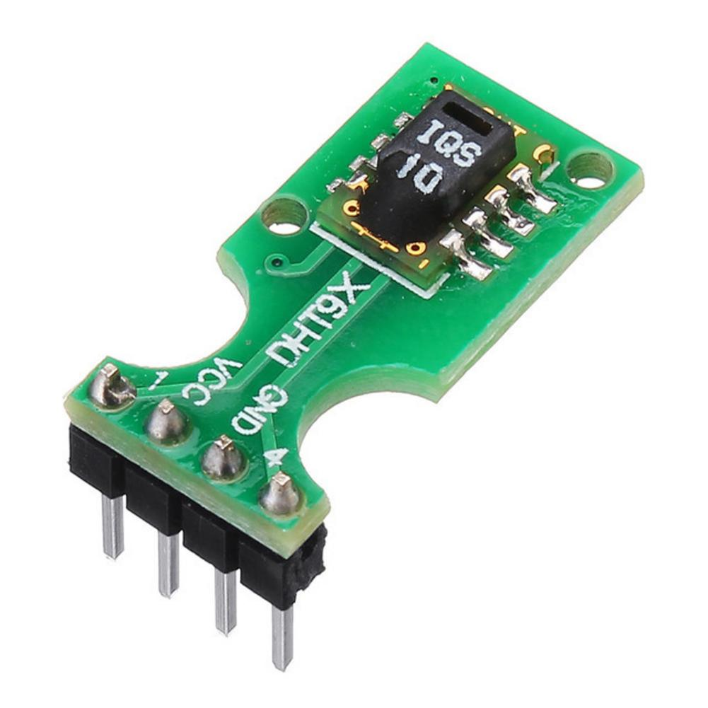 DHT90 SHT10 Temperature /& Humidity Sensor Single Bus Out For Arduino