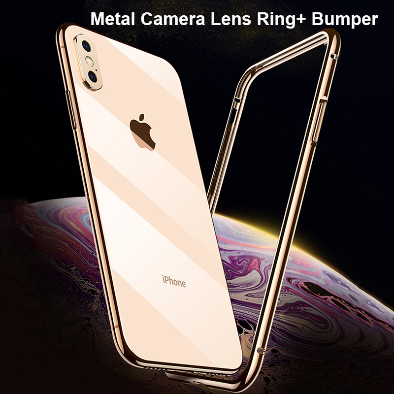 Boys' Shoes Rational Luxury 360 Pet & Pc Full Cover Phone Case For Iphone X Xr Xs Max 7 8 Plus 6 5 360 Cases Soft Silicone Frame Dual Side Cover Capa Year-End Bargain Sale